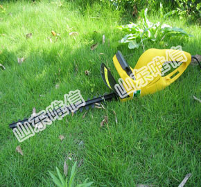 Electric Hedge Trimmer For Grass Cutting