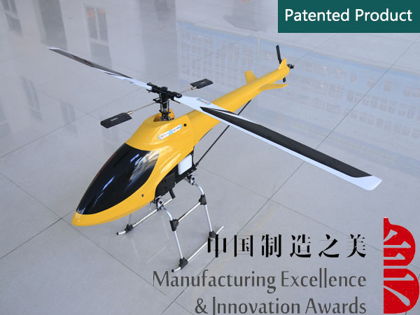Agriculture UAV Crop Dusters Sprayer Helicopter
